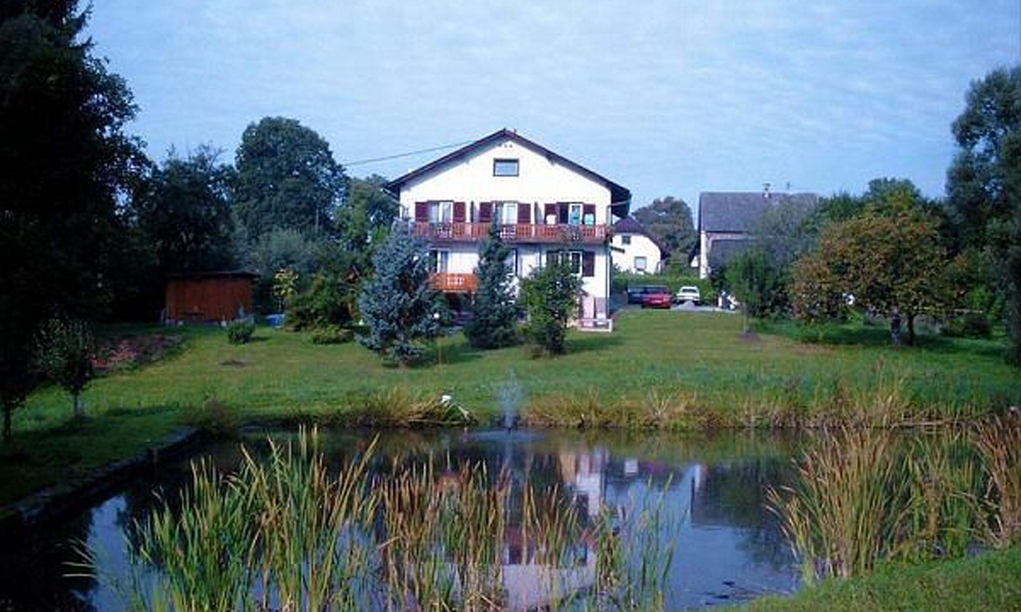 Gästehaus Sabotnik - Schiefling
